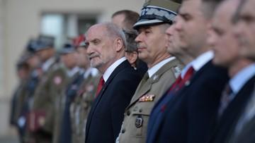 02-05-2016 19:24 Szef MON: polska armia będzie modernizowana