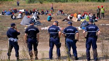 26-07-2016 19:14 Szef MSZ Węgier: trzeba zatrzymać nielegalną imigrację