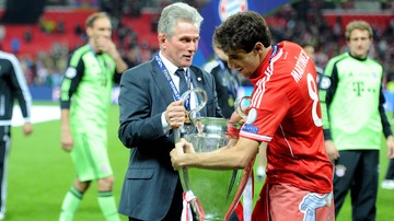 2017-10-05 Bild: Heynckes będzie nowym trenerem Bayernu Monachium