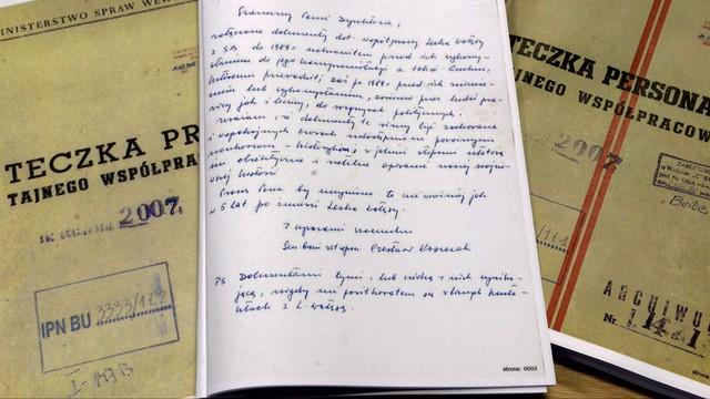 Sejm znowelizował ustawę o Instytucie Pamięci Narodowej. Zmiana trybu wyboru prezesa