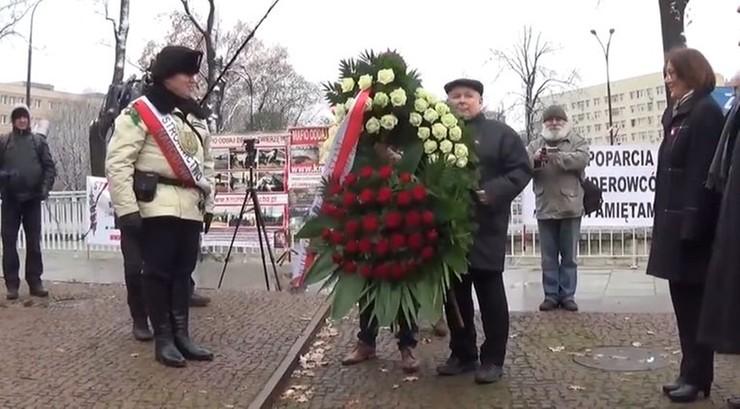 """""""To żartobliwe określenie"""". Terlecki o nazywaniu Kaczyńskiego """"Naczelnikiem"""""""