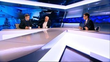 """20-12-2016 21:44 """"Mobilizowanie elektoratu"""". Politolodzy o wizycie kierownictwa PiS na Jasnej Górze"""
