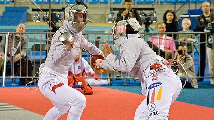 Polskie szablistki powalczą na igrzyskach w Rio. Pomogła Afryka