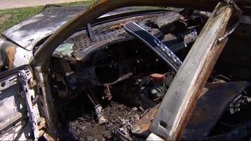 23-05-2016 20:07 Znów podpalenia samochodów w Gdańsku