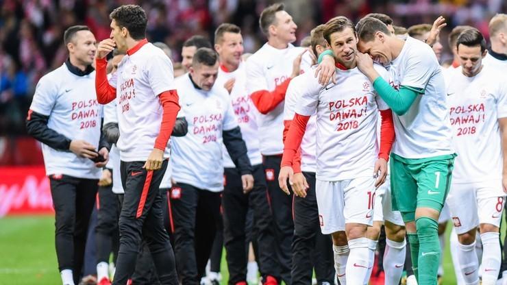 Rankingi UEFA: Polska dziewiąta, Legia Warszawa w szóstej dziesiątce