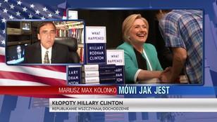Mariusz Max Kolonko - Czy Hillary Clinton pójdzie do więzienia?