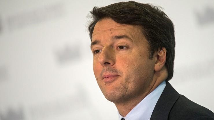 """""""Problem migracji grozi eksplozją"""". Premier Włoch twierdzi, że to powód """"bezradności"""" UE"""