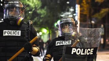 28-09-2016 12:03 Policja zastrzeliła w Kalifornii nieuzbrojonego Afroamerykanina