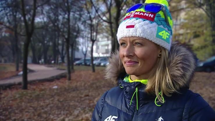 Nowakowska-Ziemniak: Puchar Świata równie ważny, co mistrzostwa świata