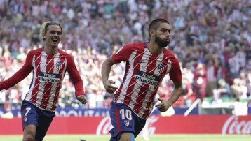 2017-12-27 Bayern Monachium kupi piłkarza Atletico Madryt? Jest zgoda na transfer