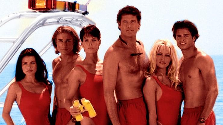 """7 aktorek walczy o """"Słoneczny Patrol"""""""