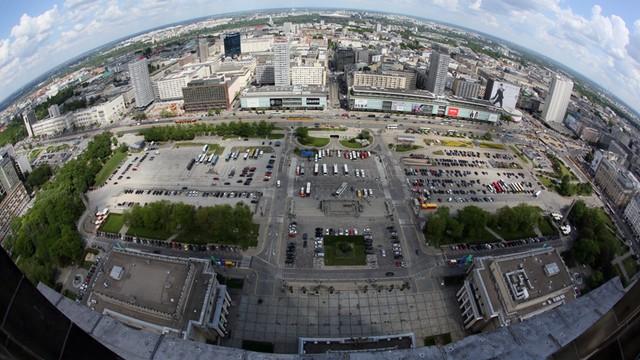 Uchwała ws. referendum dotyczącym Warszawy unieważniona