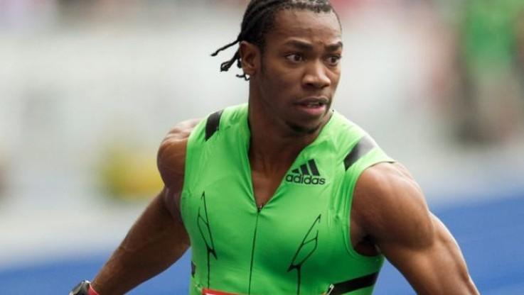 Blake najszybszym sprinterem na Jamajce