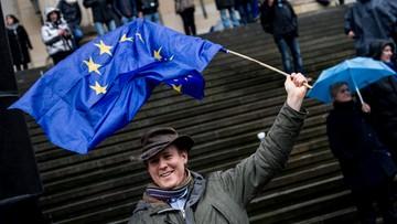 20-03-2017 20:24 UE szlifuje Deklarację Rzymską. Może uchylić furtkę dla wielu prędkości