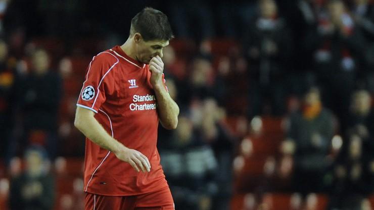 Liverpool za burtą! Zapis relacji NA ŻYWO z Ligi Mistrzów