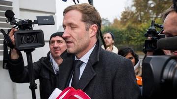 27-10-2016 12:48 Belgia: jest porozumienie z Walonią w sprawie CETA. W czwartek spotkanie ambasadorów UE