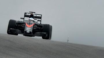 2015-10-26 Alonso krytykuje silniki Hondy