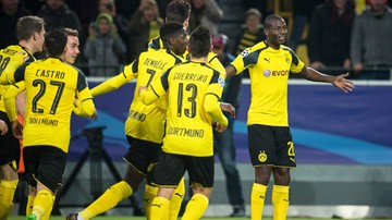 2016-12-28 Napastnik Borussii Dortmund zagra w Chinach?