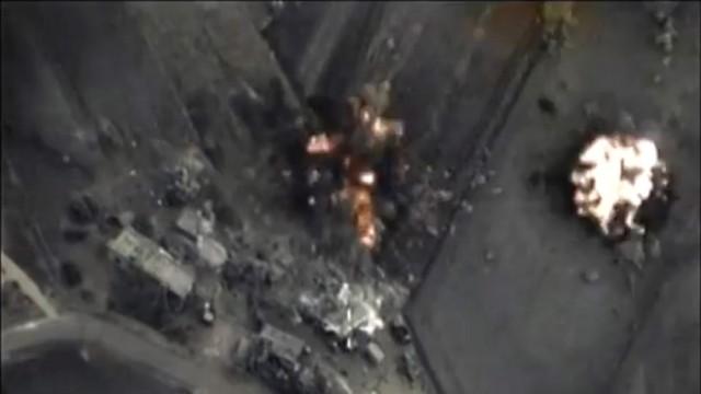 Ważny dżihadysta Frontu al-Nusra zabity w Syrii w ataku drona
