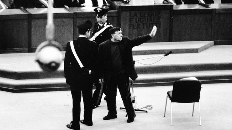 Boss bossów cosa nostra pochowany w Corleone. Kościół odmówił publicznego pogrzebu