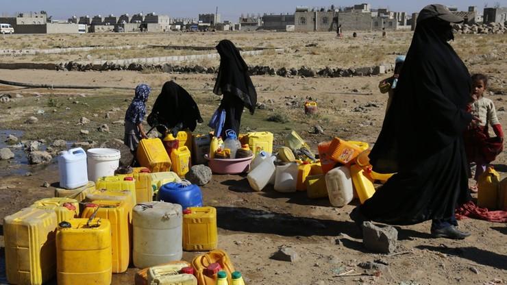 Koalicja ogłasza 48-godzinne zawieszenie broni w Jemenie