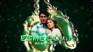 Esmeralda od 25. września