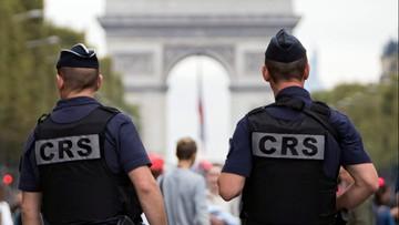 26-09-2016 20:21 Francja: zatrzymano byłych szefów kontrwywiadu i policji