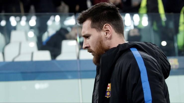 Messi stosował doping? Mocna wypowiedź lekarza