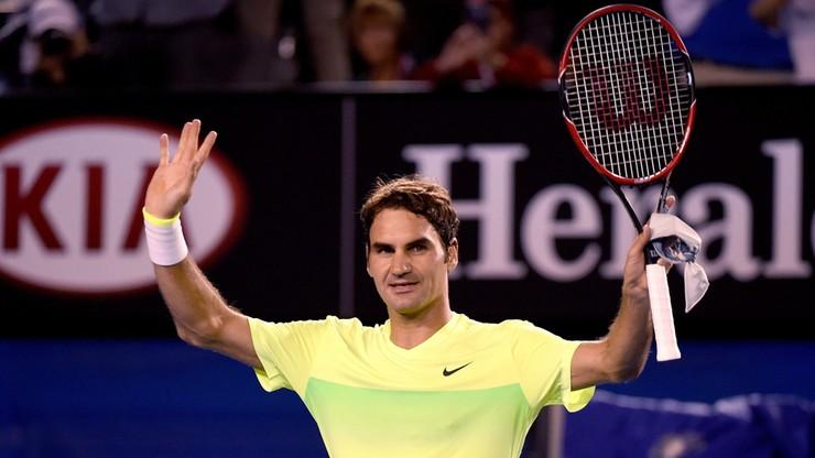 Federer pobił kolejny rekord