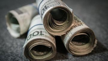 MF: budżet państwa miał deficyt 2,4 mld zł po listopadzie