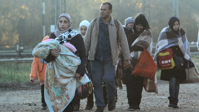Belgia, szef MSW: Migranci, którzy nie starają się o azyl, muszą wyjechać