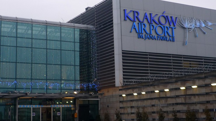Kraków Airport zapowiada inwestycje o wartości 150 mln zł