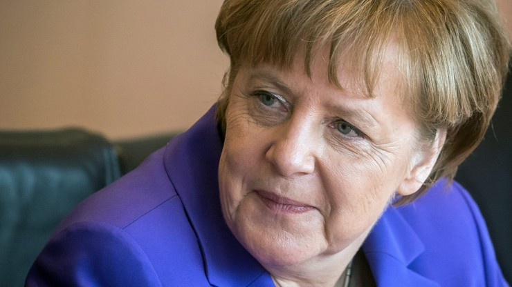 Cipras rozmawiał z Merkel o negocjacjach z wierzycielami Grecji
