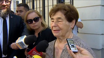 24-07-2017 13:52 Zofia Romaszewska: prokurator generalny nie może rządzić Sądem Najwyższym