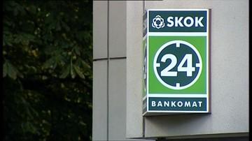15-11-2016 12:25 Bank przejmie SKOK. Decyzja Komisji Nadzoru Finansowego. Z powodu niewypłacalności