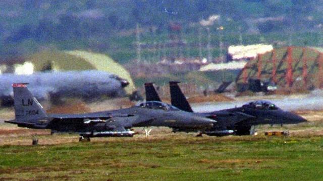Lotnictwo USA rozpoczęło ataki na IS z bazy w Turcji