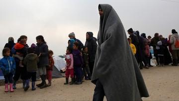 20-03-2016 14:41 Grecja: napływ migrantów trwa w dzień po porozumieniu UE z Turcją