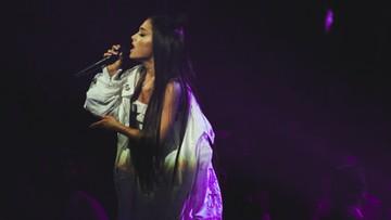 30-05-2017 19:05 Ariana Grande wystąpi w niedzielę w Manchesterze. Obok niej m.in. Justin Bieber, Katy Perry i Pharell Williams