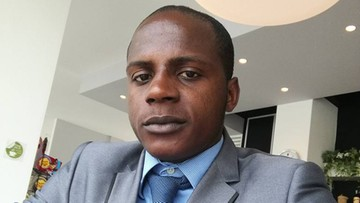 Lawina komentarzy na facebookowym profilu Kongijczyka, szefa bandy napastników z Rimini