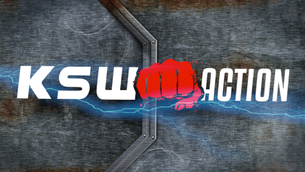 Magazyn KSW Action