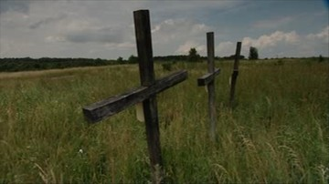 """03-06-2016 22:21 """"Prosimy o wybaczenie i przebaczamy"""". Ukraińcy przepraszają za Wołyń"""