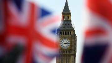 Rzecznik premier May: wytyczne UE ws. Brexitu to wersja robocza
