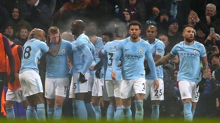 Manchester City popsuł wszystkim święta!
