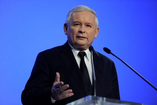Kaczyński - z Tuskiem często do siebie dzwonimy