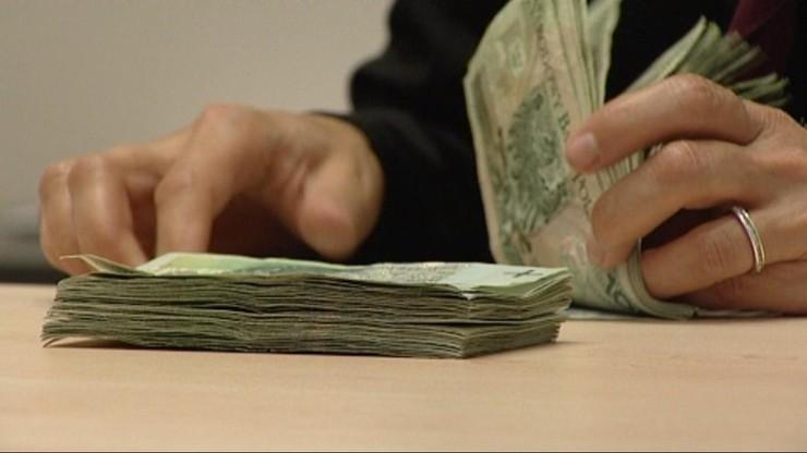 3 miesiące firmy oczekują na zaległą zapłatę. Najkrótszy wynik w historii badania