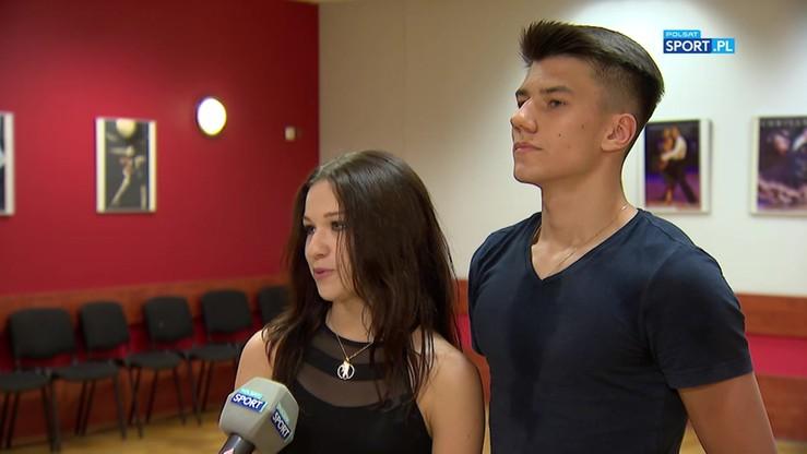 Lewandowski/Wałachowska: Taniec to ogromne poświęcenie, ale też wielka pasja!