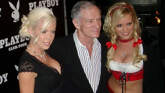 USA: Playboy rezygnuje z publikowania zdjęć roznegliżowanych kobiet