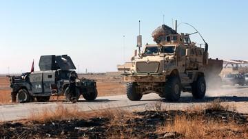 05-11-2016 09:29 Irak: 18 osób zginęło w wybuchu dwóch przydrożnych bomb