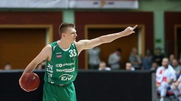 2017-02-28 Stelmet BC Zielona Góra wystawił na aukcję baner z błędem za Puchar Polski