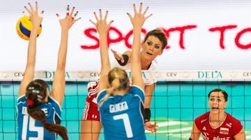 2015-10-23 Rio 2016: Arcytrudne rywalki polskich siatkarek w turnieju kwalifikacyjnym